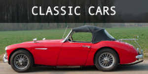Classic Motorcycles & Motorbikes for Sale on Classic Trader