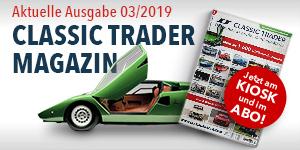 Oldtimer Kaufen Youngtimer Kaufen Classic Trader